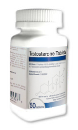 testosterone-pills